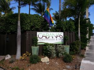 Picture of The Cabanas Guesthouse & Spa - Gay Men's Resort