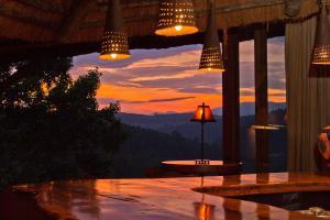 Tanamera Lodge