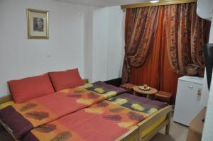 Nasteski Guest Rooms