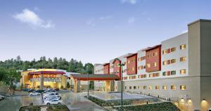 Picture of The Hotel at Black Oak Casino Resort