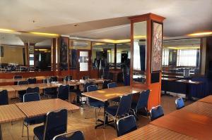 Plaza Hotel Harco Mangga Dua