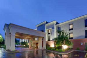 Picture of Hampton Inn Auburn