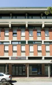 丹波拉娜公寓酒店 (Casa Temporanea)