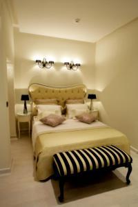 斯達莫達魯姆斯公寓酒店 (Star Moda Rooms)