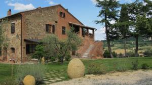 Agriturismo Villa Mazzi