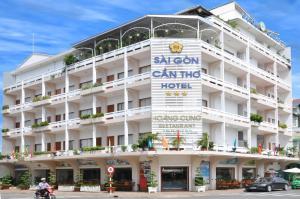 ★★★ Saigon Can Tho Hotel, Can Tho, Vietnam