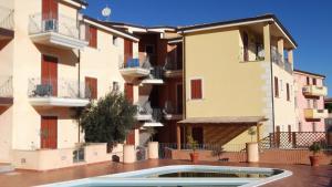 Residenza I Gabbiani Valledoria