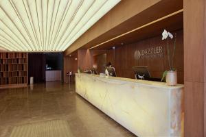 Dazzler Montevideo