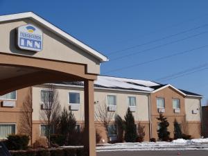 Picture of Fairgrounds Inn