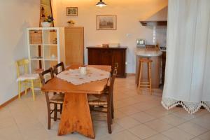 Casa Vacanze Ponte San Pietro Caveoso