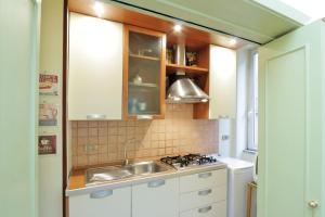 Vaticano apartments - Aurelio area
