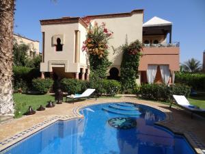 Villa Aalama
