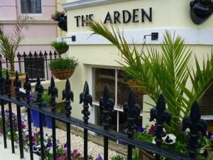 Arden Guest House