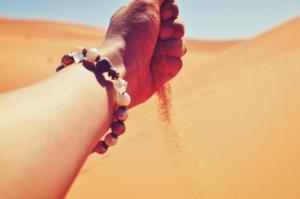 Merzouga Desert Overnight