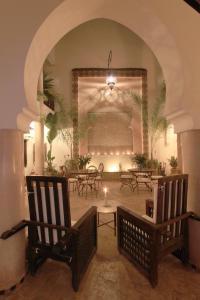 姆爾阿古什莊園旅館 (Riad Mur Akush)