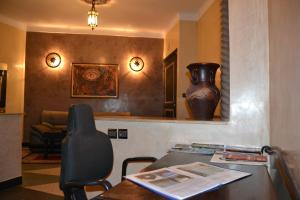 Sabor Appartement Gueliz