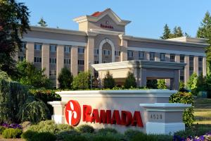 Picture of Ramada Olympia