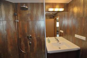 아르밧 브리지 아파트먼트 욕실