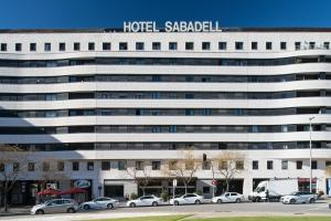 Foto del hotel  Catalonia Sabadell