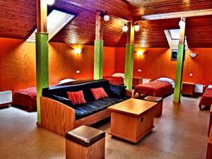 Urusel Guesthouse