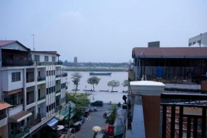 (Velkommen Backpackers Phnom Penh)