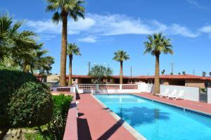 Picture of El Rancho Dolores Motel
