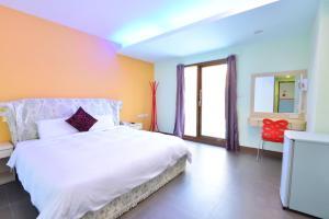 Kenting Coral Sea Resort Hotel