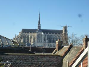 Dodane Saint Leu Amiens