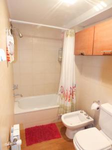Nexos Barilocheにあるバスルーム