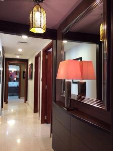Grand Mall Apartment I
