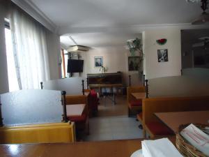 Hotel Ozkar