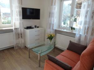 Appartment Studio Haus Irlinger