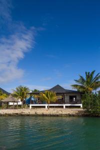 Waterlands Village Villa