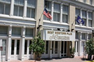 Picture of Best Western Plus St. Christopher Hotel