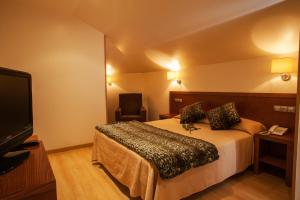 Hotel Playa Langosteira