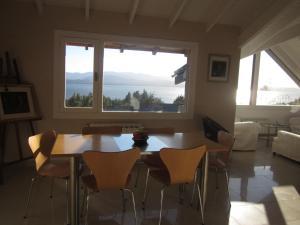 Bariloche Fullview Apartments (Bariloche Departamento)