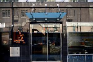 The Lex Hotel Nyc