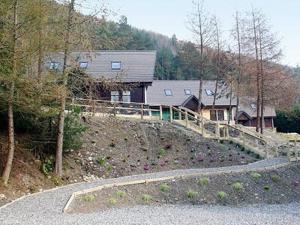 Lubnaig Cottage