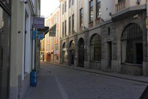 Zinc Old Town Hostel Tallinn