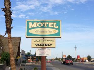 Picture of Cinderella Motel