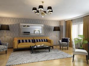 Hotel Buryatia