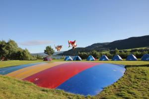 Lillehammer Turistsenter Camping