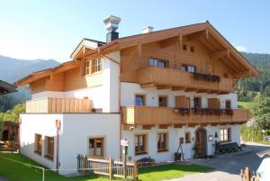 Hotel Gasthof Erbhof Anderlhof