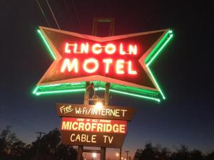 Picture of Lincoln Motel