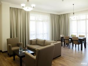 Gorky Gorod Apartments