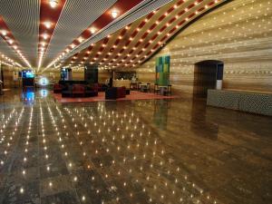 ホテル福岡ガーデンパレス (Hotel Fukuoka Garden Palace)