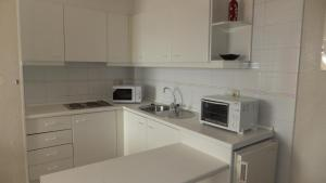 洛克-马尔3号3C公寓 (Roc-Mar 3 3C)