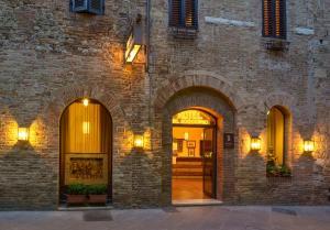 Hotel bel soggiorno san gimignano italy for Hotel bel soggiorno