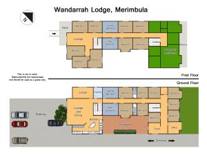 Wandarrah Lodge - Group Accommodation
