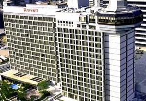 Picture of Stamford Marriott Hotel & Spa